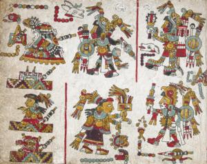 [EVENTO] Escritura Antigua, Voces Contemporáneas: Descolonizando el Quincentenario Mesoamericano