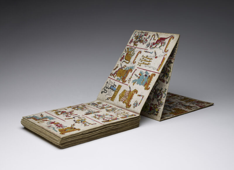 Tonindeye Codex