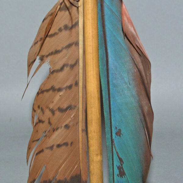 Arrow bottom ©Trustees of the British Museum